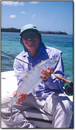 Fly Grandslam Bonefish